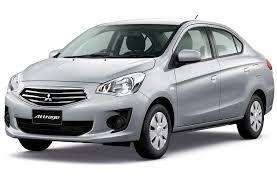 Giá xe Mitsubishi Attrage MT tại Hà Tĩnh, nhập khẩu nguyên chiếc. 0979.012.676