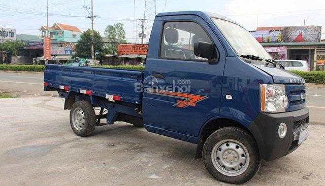 Bán xe Dongben 1020D 810kg + sản xuất 2018 + 156tr