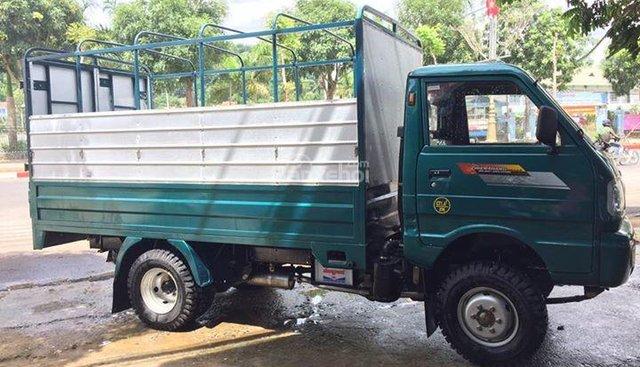Bán xe tải Chiến Thắng 1.4 tấn, thùng mui bạt, đời 2017