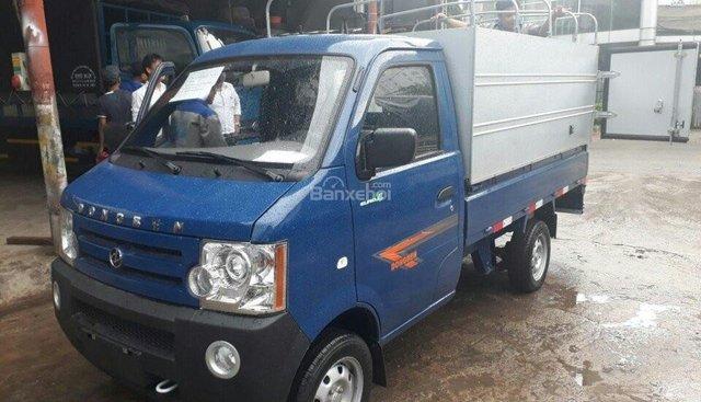 Công ty bán xe tải nhỏ 800kg giá rẻ - Bán xe tải 800kg nhập khẩu Đài Loan