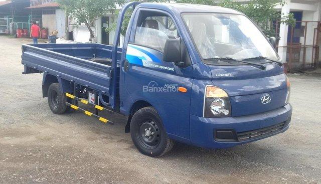 Bán xe tải Hyundai Porter H100 1.25 tấn, giá rẻ