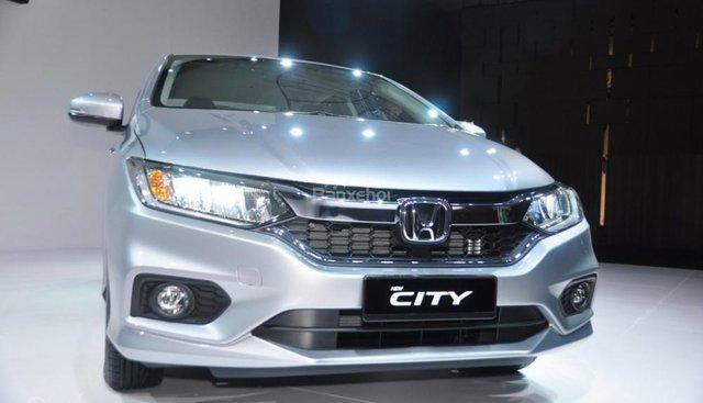 Bán Honda City, đủ màu, khuyến mãi lớn, giao xe ngay tại Quảng Bình - Liên hệ: 094 667 0103