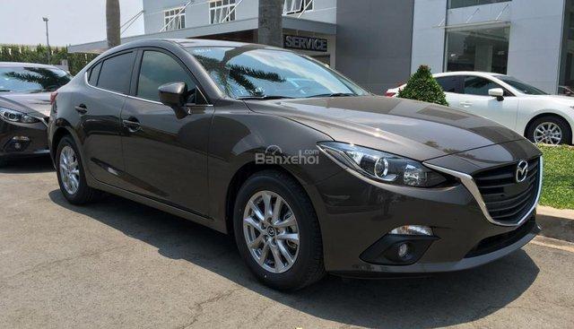 Bán Mazda 3 Sedan, xe đủ màu, giá tốt ưu đãi quà tặng lên đến 30 triệu, trả góp tối đa - Liên hệ 0938 900 820