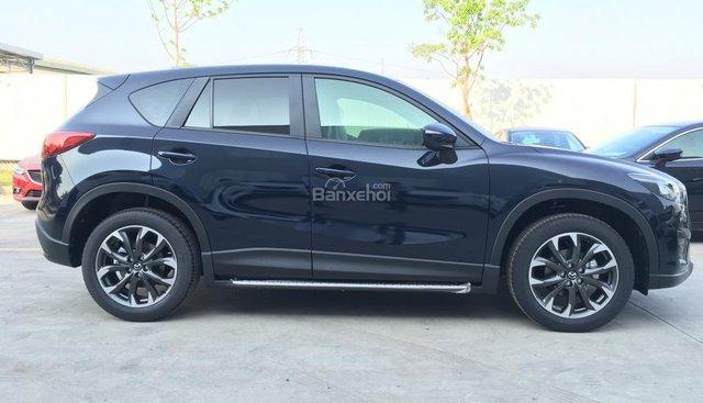 Bán xe Mazda CX5 2.5 Facelift, xanh Cửu Long, giá ưu đãi, xe giao ngay, trả góp tối đa- Liên hệ 0938 900 820
