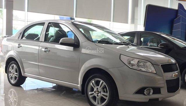 Bán Aveo 5 chỗ mới giá sốc, đưa trước chỉ với 10% giá trị xe, hỗ trợ ngân hàng toàn quốc