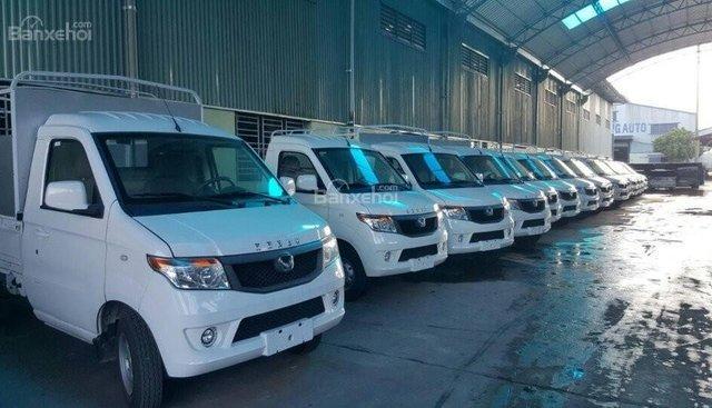 Cần bán xe tải dưới 1 tấn sản xuất 2018, màu trắng, 172 triệu