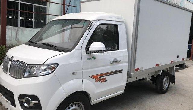 Bán Dongben Q20 1T9 (Dongben 1.9 tấn), màu trắng, giá 255tr