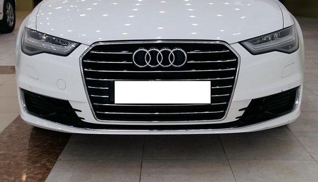 Bán Audi A6 1.8 sx 2015, đăng ký lần đầu 2016