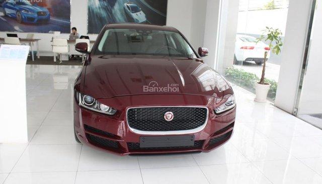 Cần bán Jaguar XE đời 2016, 2.0 màu trắng, đen, màu đỏ 0918842662