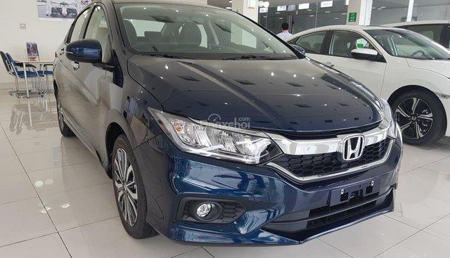 Bán Honda City 1.5 TOP SX 2019 đủ màu giao ngay, khuyến mại nhiều 094 357 8866