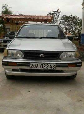 Cần bán xe Kia CD5 đời 1992 giá cạnh tranh