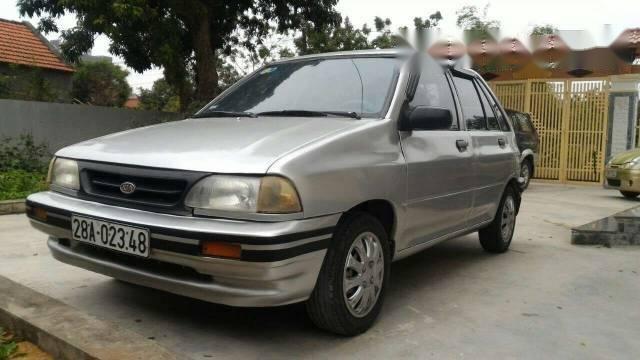 Bán xe Kia CD5 đời 1992, nhập khẩu, giá tốt