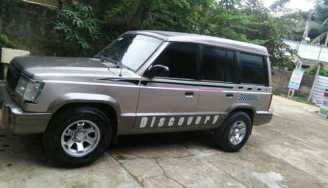 Bán xe Mekong Paso đời 1993, nhập khẩu, 58tr