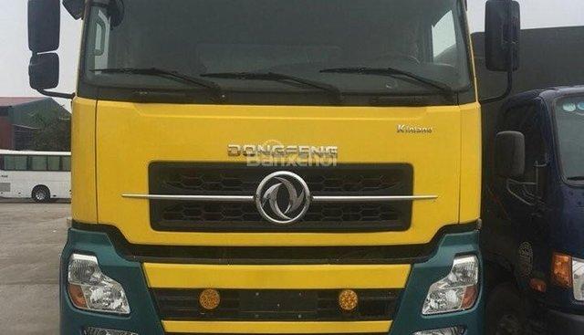 Bán xe tải Hoàng Huy 9.3 tấn máy B190 đời 2014 đã qua sử dụng, giá 475 triệu