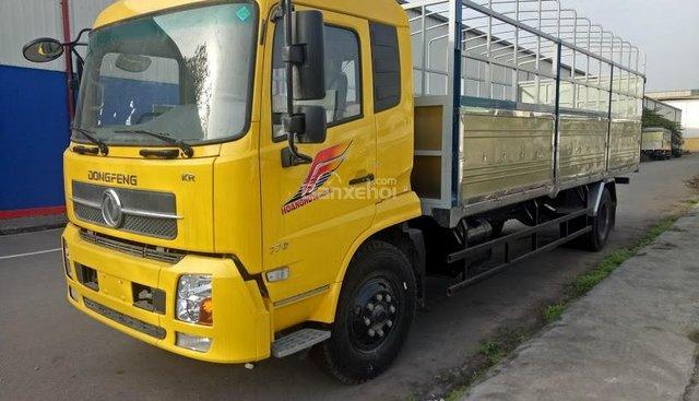 Mua bán xe tải Dongfeng Hoàng Huy 8 tấn, 9 tấn, giá rẻ, trả góp