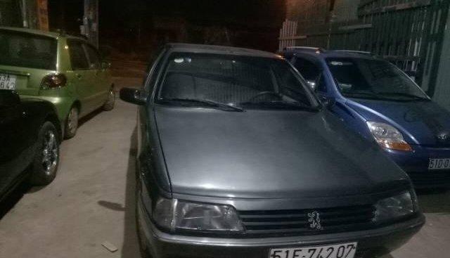 Cần bán Peugeot 405 đời 1993 còn mới