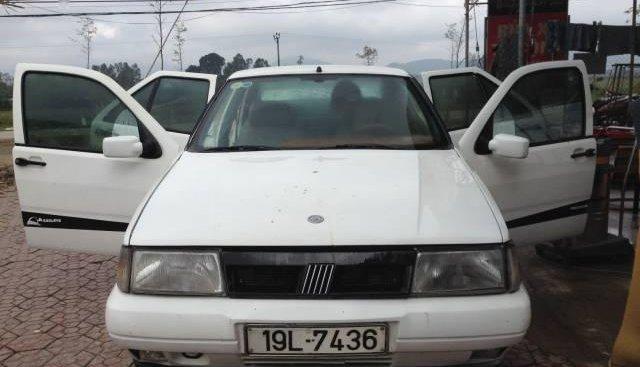 Bán Fiat Tempra đời 2001, màu trắng