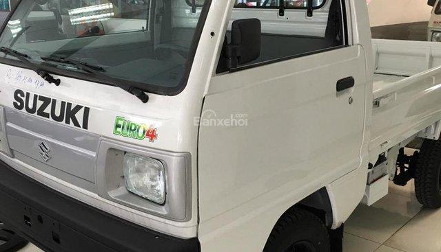 Bán Suzuki Carry Truck option - tặng 100% thuế trước bạ + km hấp dẫn - liên hệ: 0906.612.900