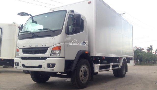Bán xe tải Fuso Fi, tải trọng hàng 7.2 tấn, đời 2017