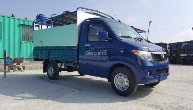 Đại lý xe tải Kenbo tại Hà Nội