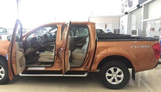 Cần bán Nissan Navara sản xuất 2017, giá 623tr