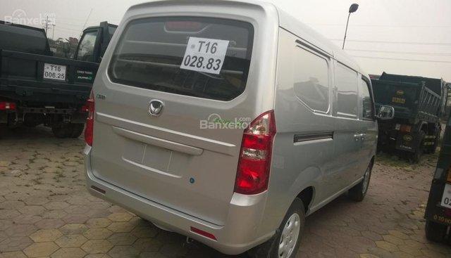 Hải Phòng bán xe tải Van 950kg Kenbo, giá chỉ có 186 triệu