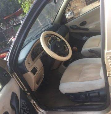 Cần bán gấp Fiat Albea 2006, màu vàng