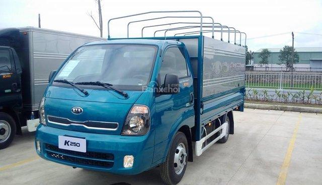 Giá xe Thaco Trường Hải K200, tải trọng 1.9 tấn LH: 098.253.6148