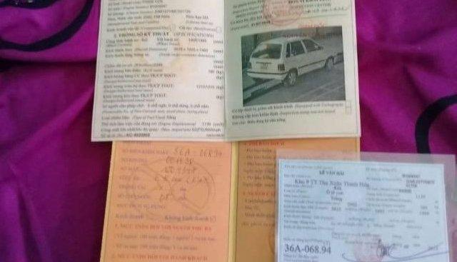 Bán Kia CD5 đời 2002, giá 65tr
