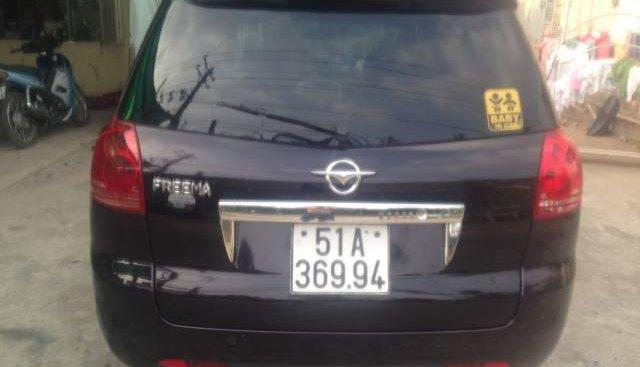 Bán Haima Freema đời 2012, màu đen, giá tốt
