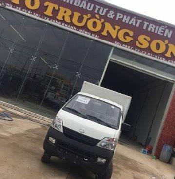 Bán ô tô Mekong Star đời 2017, màu trắng