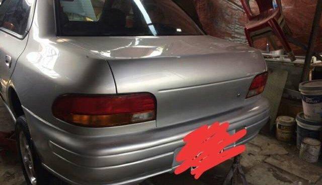 Bán Subaru Impreza năm sản xuất 1995, màu bạc, nhập khẩu