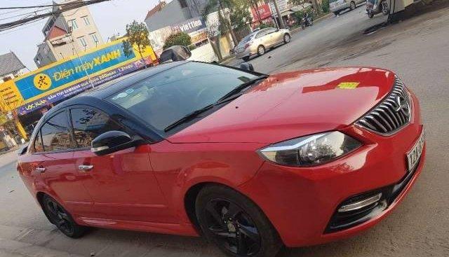 Bán Haima 3 sản xuất 2012, màu đỏ