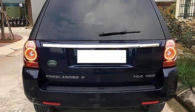Chính chủ cần bán LandRover Freelander HSE 2013, màu đen, nhập khẩu