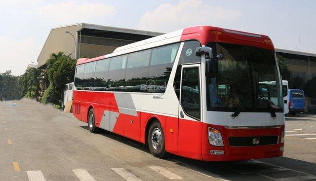 Bán xe khách Samco Primas Si 35 giường nằm - Động cơ 380Ps