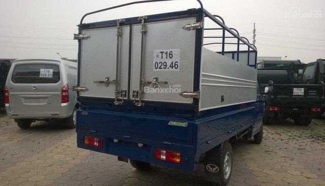 Bắc Ninh bán xe tải nhỏ Kenbo 990kg có kính điện, khóa điều khiển điện như xe hơi, chỉ có 172 triệu
