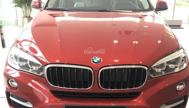 Hot nhất tháng - Bán BMW X6 xDrive35i Flamenco Red - Nhập khẩu nguyên chiếc mới 100% - Giao xe ngay 0938906047