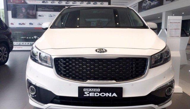 [Kia Phạm Văn Đồng]- LH: 0965.555.089 - bán xe Kia Sedona giá ưu đãi nhất Hà Nội