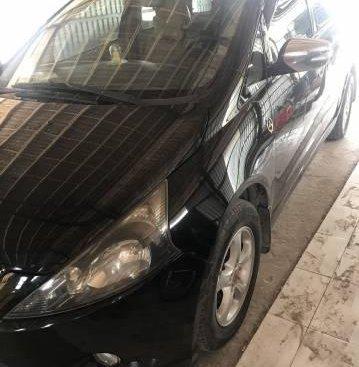 Bán xe Mitsubishi Grandis 2005, màu đen chính chủ, giá chỉ 360 triệu