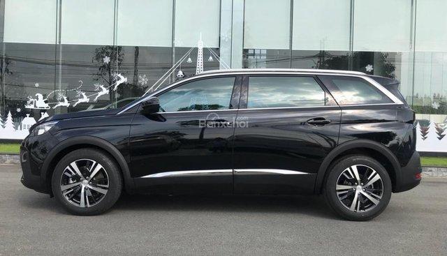 【Peugeot 5008 】- Liên Hệ tư vấn 0938.097.263