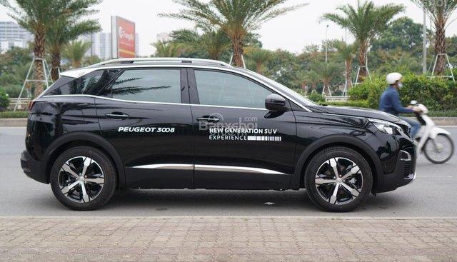 【Peugeot 3008 】- Liên Hệ tư vấn 0938.097.263
