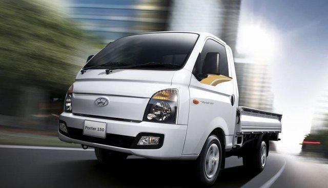 Bán xe tải Hyundai H150 mới nhất 2018 tại Hyundai Cần Thơ, Hyundai Tây Đô