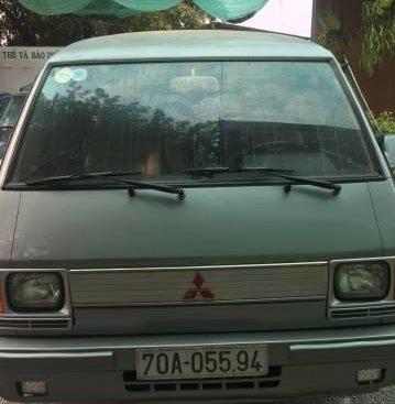 Bán xe Mitsubishi L200 sản xuất năm 1988 xe gia đình, 75 triệu