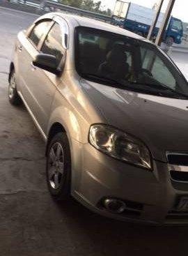 Cần bán Chevrolet Aveo đời 2012 giá cạnh tranh