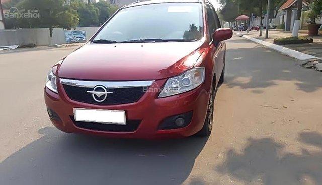 Bán Haima Freema SX 2012, màu đỏ, xe nhập