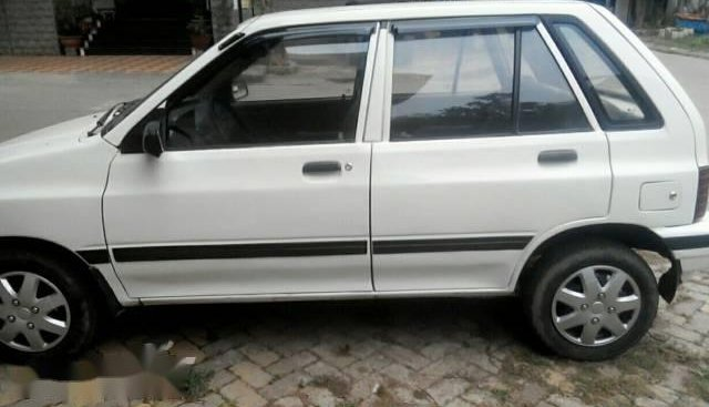 Cần bán xe Kia CD5 MT năm 2003, màu bạc, giá chỉ 58 triệu