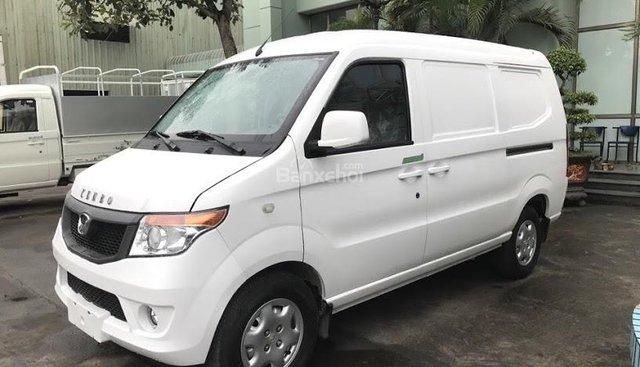 Bán xe tải Van 2 chỗ Kenbo Hải Phòng giá rẻ