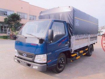 Bán ô tô IZ 49 của Hyundai Đô Thành