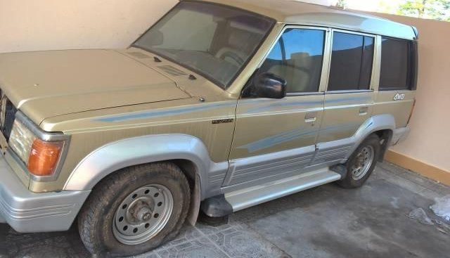 Cần bán gấp Mekong Paso năm sản xuất 1996