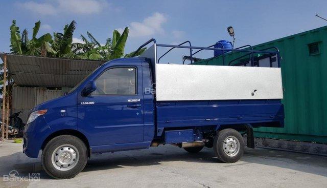 Bán xe tải Kenbo Hải Phòng 990kg giá rẻ